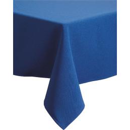"""Tischdecke """"Excaliber"""" 80 x 80 cm marineblau"""