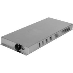 Heizeinsatz für Schrankfach GN 1/1 Serie 700/ 230 x 595 x 50 mm