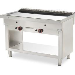 Gas-Teppanyaki-Grill 14 kW