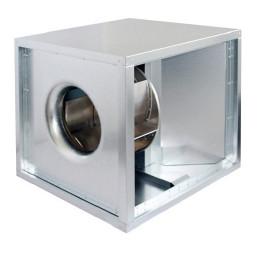 Abluftbox, 700 x 700 x 700 mm, 4300 m³/h