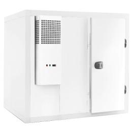 Kühlaggregat für Kühlzelle 661030, 661031, 661032