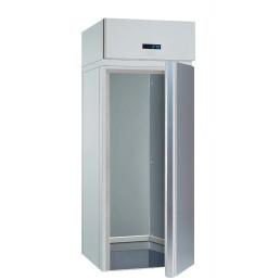 Einfahrkühlschrank GN 2/1 1170 l für Zentralkühlung Rechtsanschlag