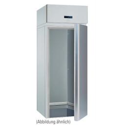 Einfahrkühlschrank GN 2/1 920 l für Zentralkühlung Linksanschlag