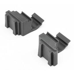 Eckverbindung-Set für Kunststoffregal 935001 bis 935008