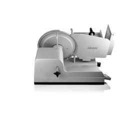 Aufschnittmaschine ø 330 mm / 230 V / Master SA3370 / Schneidautomat / 450 W