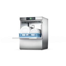 Geschirrspülmaschine Premax FP mit integrierter Wasserenthärtung / 500 x 500 mm