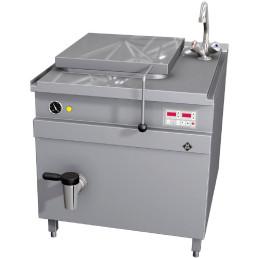 Elektro-Schnellkochkessel 130,00 l + EcoControl / Optima 850 / 2 x GN 1/1