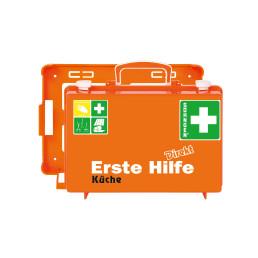 """Erste Hilfe Koffer DIREKT """"Küche"""""""