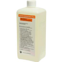 Reiniger Sano-Desinfekt-Plus 4 x 1,00 l