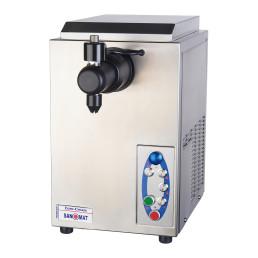 Sahneautomat 2,00 l / 95,00 l/h / Euro-Cream-Hand